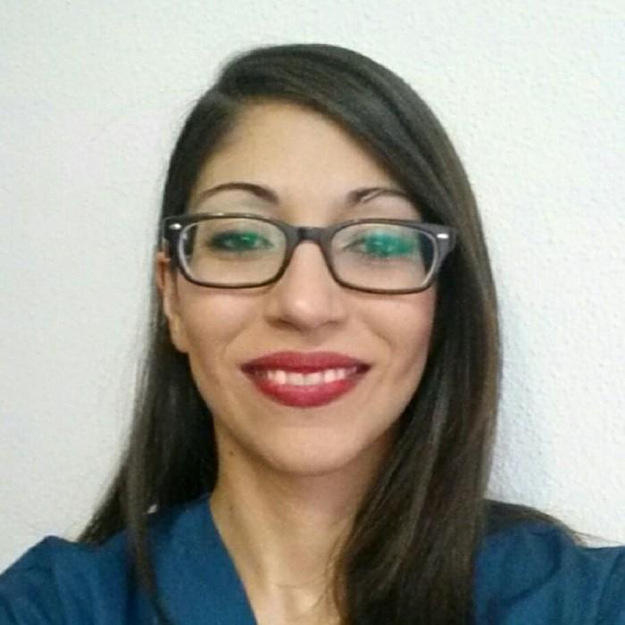 Sarai García